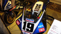DSC00712 (kateembaya) Tags: museum honda racing ktm slovenia engines technical cube bmw motorcycle yamaha ducati edwards byrne kawasaki exhaust haga aprilia yanagawa bistra vrhnika rs3 akrapovič