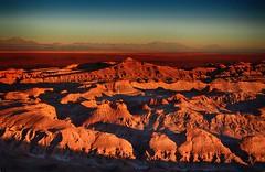 2014 Chili (thierry_jacquet) Tags: chile landscape volcano chili desert atacama sanpedrodeatacama