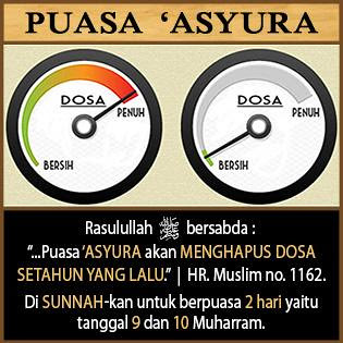 Ini Keutamaan Puasa Asyura di Tahun Ini | islamidia.com