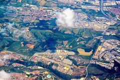 Aviones y Vistas Areas (Juan Enrique Gilardi) Tags: airplane flying planes airlines aviones vuelos vistasareas