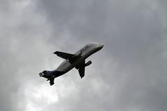 Airbus Beluga (xwattez) Tags: plane airport aircraft airbus transports toulouse beluga blagnac avion 2014 aéroport véhicule fgstc