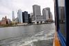 View of lower Manhattan (Maria Eklind) Tags: manhattan hudsonriver statenisland ferrie skyscrapes