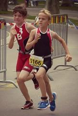 Reaction 4 (Cavabienmerci) Tags: boy sports boys sport race children schweiz switzerland kid à child suisse running run lausanne course runners pied runner triathlon laufen triathlete 2014 läufer lauf triathletes