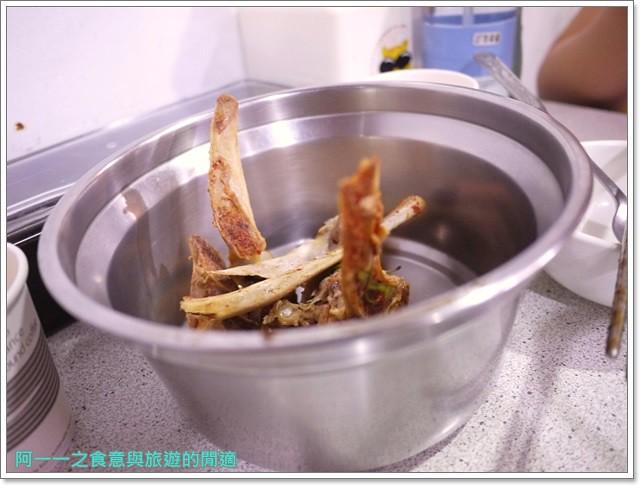 捷運行天宮站美食韓劇韓式料理東輝韓食館土豆豬骨湯銅板烤肉image036