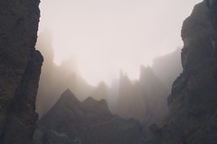 Bitt-n.com - New Zealand, Clay Cliff - Omarama (Travlr.Photography) Tags: new sunset newzealand travelling sunrise photography blog travels avatar australia wanderlust traveller nz wanaka middleearth tekapo pukaki travlr bittncom bittn travlrphotography