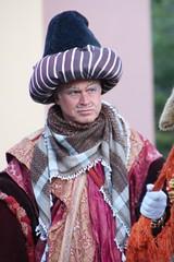 Parramasala festival (Val in Sydney) Tags: festival costume indian australia nsw australie parramasala