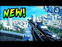 NEW VOLCANO MAP! - Call of Duty: Advanced Warfare MULTIPLAYER! (COD 2014) (clickbankreview) Tags: volcano call duty multiplayer advanced 2014 warfare