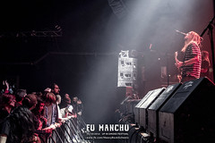 Fu Manchu - Up in Smoke Festival