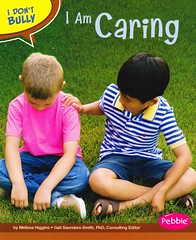 I am Caring (Vernon Barford School Library) Tags: new school reading book high cares library libraries reads books super melissa read paperback cover junior covers bookcover caring pick care higgins middle bully vernon quick recent picks qr bookcovers nonfiction paperbacks bullies bullying barford dont bullied softcover i quickreads quickread vernonbarford softcovers superquickpicks superquickpick 9781491410745