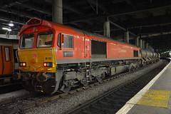 66185 London Euston 19/10/2014 (Brad Joyce 37) Tags: