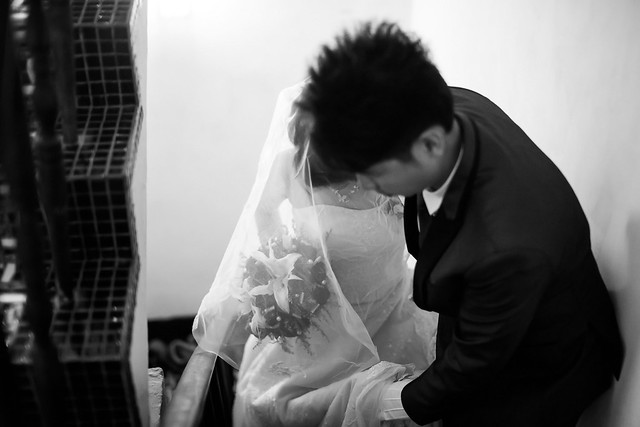 冠中&郁茹大囍之日0394