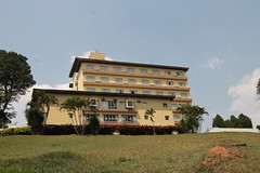 17 a 19.10.2014 - Encontro de Liderança do Ministério de Mulheres ICPBB - Serra Negra