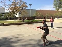 Titan Fast Pitch - Nerf War (CSUF Center For Entrepreneurship) Tags: war fast pitch titan nerf titanfastpitch csufentrepreneur