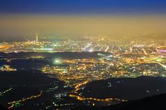Taipei city (Thunderbolt_TW) Tags: canon landscape long exposure taiwan taipei taipei101    hy bai