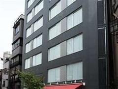 蒲田西厄維斯特飯店 (beibaogo) Tags: m1443 蒲田西厄維斯特飯店