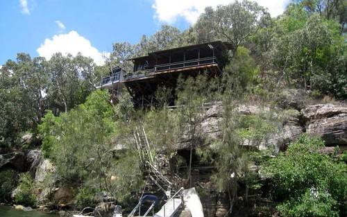 Lot 17 Calabash Bay, Berowra Waters NSW