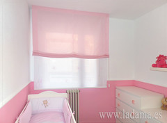 "Habitación infantil. Estores paqueto • <a style=""font-size:0.8em;"" href=""https://www.flickr.com/photos/67662386@N08/15467444970/"" target=""_blank"">View on Flickr</a>"
