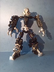 Dark Wreax (3) (EMMSixteenA4) Tags: light self work that flickr ranger order progress 7 wip help advice bionicle gali critique pls moc lewa tahu nui mahri kopaka pohatu lesovikk mfin onua selfmoc lessovikk wreax
