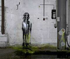 HH-Stencil 779 (cmdpirx) Tags: street urban color colour art public cutout painting fun one graffiti stencil nikon paint artist 7100 d space raum kunst strasse hamburg humor ken can spray crew layer multiple hh aerosol farbe schablone öffentlicher plotbot kuenstler plotterroboter