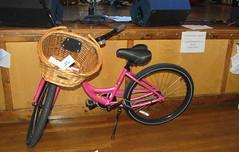 Bicycle Raffle