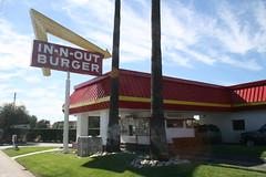 IMG_18481 (mudsharkalex) Tags: california sanfernando innoutburger innout sanfernandoca doubledrivethru