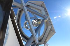 "Solar Telescope (with Sun) <a style=""margin-left:10px; font-size:0.8em;"" href=""http://www.flickr.com/photos/56791810@N02/15510089341/"" target=""_blank"">@flickr</a>"