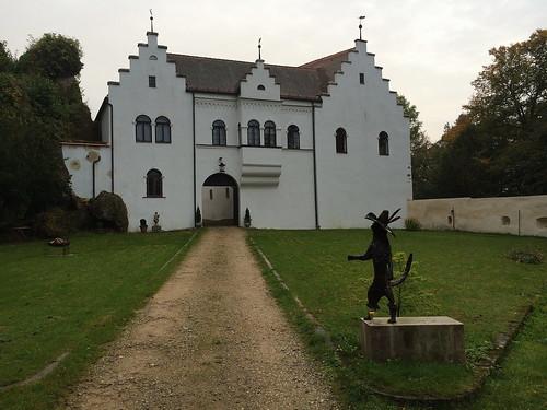 Schloss Neidstein
