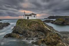 Virxe do Porto (Chencho Mendoza) Tags: galicia ermita valdovio meiras virxedoporto chenchomendoza