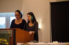 Kappa Delta Phi Induction 2014 (Stevenson University Photography) Tags: school students phi emma delta stevenson su kappa pfingsten owingsmills stevensonuniversity