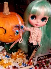 BAD October 17 Jack o Blythe