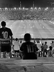 Santos x Botafogo - Copa do Brasil 2014 (De Santis) Tags: city cidade brazil white black branco brasil canon fan stadium 10 sopaulo preto sp santos fans paulo botafogo clube estdio copa sfc futebol municipal carvalho torcida machado 2014 s100 pacaembu copadobrasil torcedor fernandodesantis