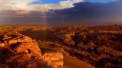 colours (miguelyn..) Tags: chile rainbow desert atacama valledelaluna desierto