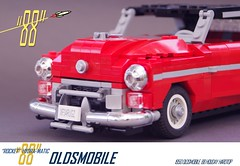 Oldsmobile 1950 Rocket 88 Holiday Hardtop Coupe (lego911) Tags: auto birthday usa holiday classic hardtop car america model gm lego general stock champion super motors chrome 1950s nascar rocket 88 7th coupe challenge 1950 v8 62 olds oldsmobile racer carrera lugnuts panamericana 76 84 moc spaceistheplace miniland futuramic bbody lego911 lugnutsturns7…or49indogyears