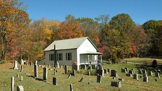 Haines Chapel