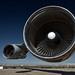 turbofan. palmdale, ca. 2014.