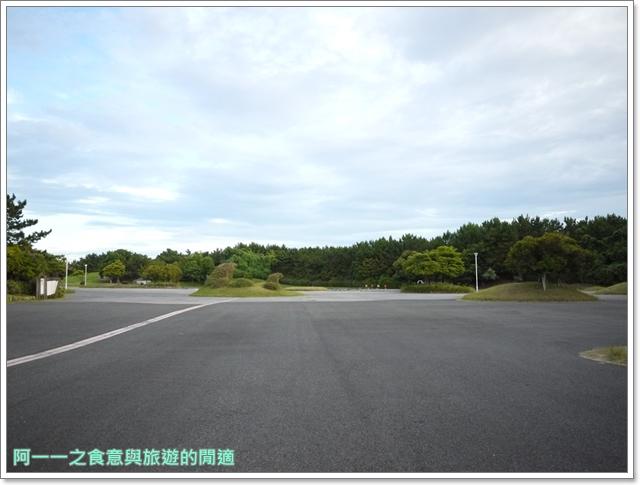 日本千葉景點東京自助旅遊幕張海濱公園富士山image006