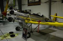 DSC_5493 (Proplinerman) Tags: ontario canada ryan aircraft smithsfalls ryanst3kr st3kr n53146