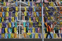 "Colourful flags • <a style=""font-size:0.8em;"" href=""http://www.flickr.com/photos/27717602@N03/15574524505/"" target=""_blank"">View on Flickr</a>"