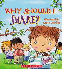 Why Should I Share? (Vernon Barford School Library) Tags: new school fiction mike reading book claire high library libraries reads picture books super etiquette read paperback cover gordon junior sharing novel covers why bookcover llewellyn pick middle vernon quick should share recent picks manner qr bookcovers shared paperbacks picturebook manners novels fictional picturebooks barford conduct softcover conductoflife quickreads quickread vernonbarford softcovers superquickpicks superquickpick 9780545234306