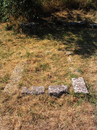 Sanctuary of Despoina at Lykosoura, Arkadia 56