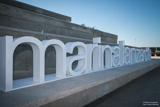Inauguración Marina Lanzarote