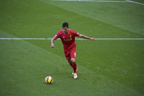 Dejan Lovren by kamran777666, on Flickr