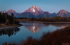 Morning Light - Oxbow Bend (David Recht) Tags: mt wyoming moran grandtetonnationalpark oxbowbend