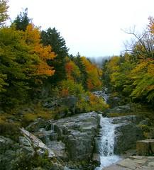 Fall Waterfalls (Stanley Zimny (Thank You for 16 Million views)) Tags: autumn fall seasons nh waterfalls