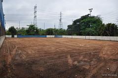 Reforma do Campo - 22/10/2014