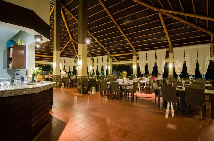 Bohol Beach Club - Ristorante