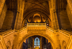 Liverpool - Anglican Cathedral - Layers (Andrew Hounslea) Tags: england building architecture liverpool buildings nikon cathedral unitedkingdom g united kingdom nikkor anglican vr merseyside 28300 anglicancathedral d600 liverpoolanglicancathedral 28300vr afsnikkor28300mmf3556gedvr