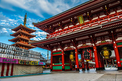 "03.浅草寺 Sensoji Temple (Meteorshoweryn) Tags: sensoji asakusa 浅草 浅草寺 temple"" ""sensoji"