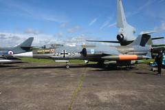 1963 MBB F-104G Starfighter 2235 - German Air Force - Bruntingthorpe 2014 (anorakin) Tags: lockheed 1963 f104 2014 mbb starfighter germanairforce f104g bruntingthorpe 2235 coldwarjets lockheedstarfighter