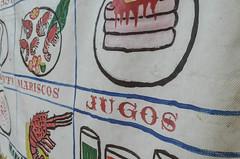 10-10-2014 (eddy_) Tags: street city viaje sonora america mexico holidays south sur jugos eddy aztecas milfort